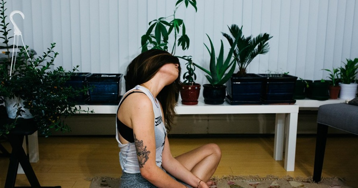 10 Relaxing Stretches That Help You Sleep And Unwind In The Best Way Possible