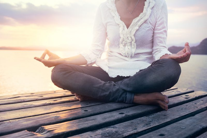 Mindfulness Meditation Could Help Manage Post-Surgery Pain