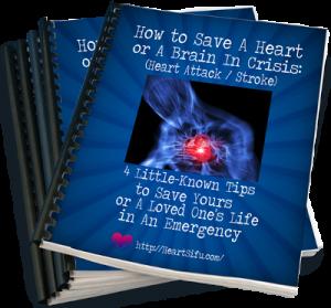 SAVE A HEART / BRAIN IN CRISIS